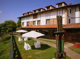 Foto do Hotel: Hotel Colegiata