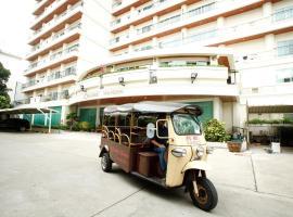 Hotel photo: Chaidee Mansion
