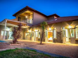 A picture of the hotel: Blue Rain Guest House