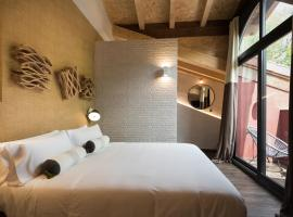 Hotelfotos: Hotel Sagarlore