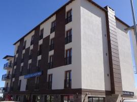 Фотография гостиницы: karagöl otel