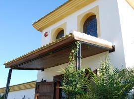 Hotel Photo: Cortijo De Tajar