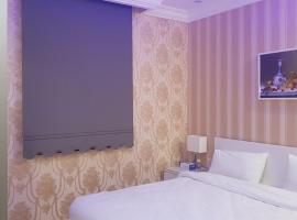 Foto di Hotel: Majestic Apartments Farwaniya