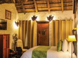 Hotel near Dienvidāfrika