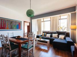Hình ảnh khách sạn: Apartamento Guillermo Tell