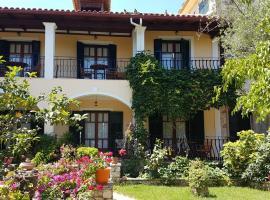 ホテル写真: Castello Bellos 2
