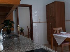 Hotel Photo: Las Mantecas