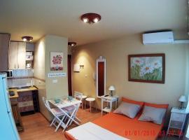 Hotel photo: Estudio Gianna