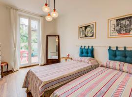 Hotel photo: Il Nespolo apartment with terrace in Santa Croce