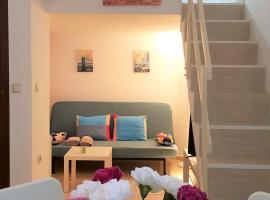 A picture of the hotel: Mc Yolo Apartamento Plaza Del Amanecer