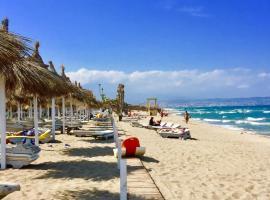 Фотография гостиницы: Playa Appartament