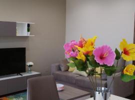 Hotel fotoğraf: Apartamento ideal Familias y Grupos