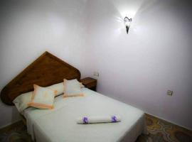 Hotel photo: Hotel Athéna
