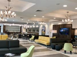 Hotel photo: Hilton Garden Inn Lehi