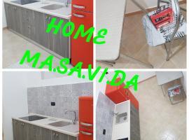 Hotel fotoğraf: Home Masavida