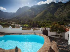 Hotel photo: Casa Rural La Asomadita