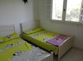 Hotel photo: Villa in Marina 5 North Coast