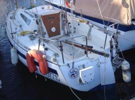Hotelfotos: Sailing yacht (Port of Saint Jean Cap Ferrat)