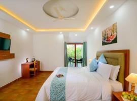 Hotel photo: Spice Villa Thekkady