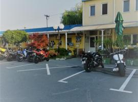 Hotel photo: Moto klub Brod