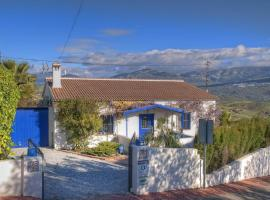 Hotel photo: Casa Milagrosa