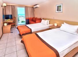Hotel photo: Kaliopa Hotel