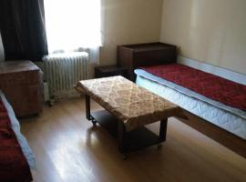 Hotel near Wielkie Tyrnowo