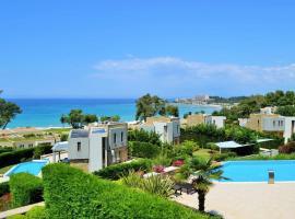 Hotel photo: Luxury Villa in Sani