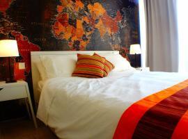 Hotel photo: R1103ERI by euroresort