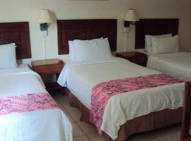 Hotel photo: Seapark Condotel