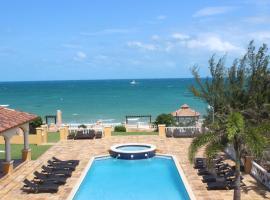 Fotos de Hotel: Casa al Mare, Private Luxury Oceanfront Estate