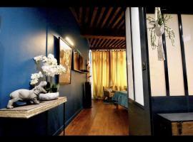A picture of the hotel: 3e secret en plein coeur du Vieux Lyon