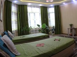 A picture of the hotel: Kurak Homestay