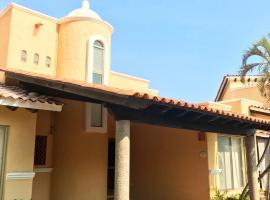 Hotel photo: Hotel Tesoro Villa 18
