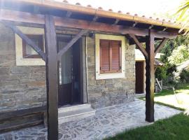 Hotel photo: Quinta da Moagem