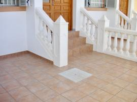 Hotel Foto: Casas Centro Formentera