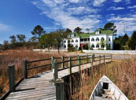 Hotel photo: Roanoke Island Inn