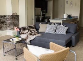 Hotel Foto: Luxury Lofts 307