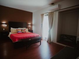 A picture of the hotel: Departamentos Vallarta Cerca Aeropuerto