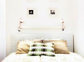 Hotel photo: Apartment Bucka