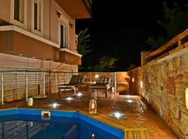 Hotel near Chios