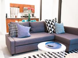 Hotel Foto: Luxury Lofts 108