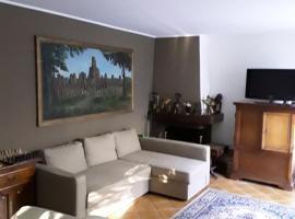 Photo de l'hôtel: Villa familiale Près d'arènes