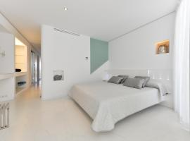 Hotel foto: IBIZA luxury residences