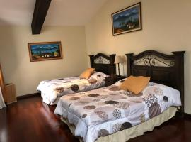 Hotel photo: Beautiful Loft inside Gated Community!!