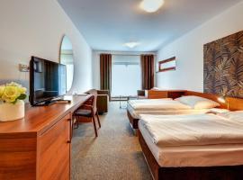 Hotel near Opawa