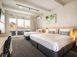 Photo de l'hôtel: Nightcap at Seaford Hotel