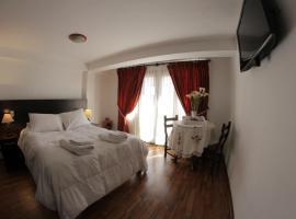 Gambaran Hotel: La Estancia de la Abuela