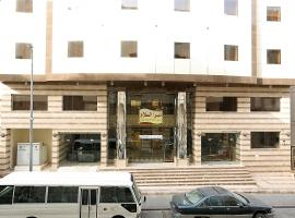 Hotel photo: Zac Al Salam Hotel