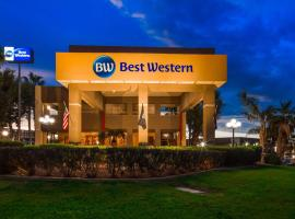 Hotel Photo: Best Western Yuma Mall Hotel & Suites